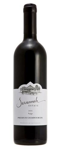 2016 Savannah Estate Premium Chambourcin