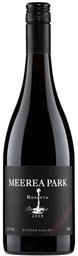 Reserve Pinot Noir