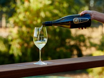 This week's home delivery: Hooray for Chardonnay