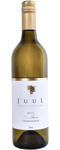JUUL Four Storms Chardonnay (unwooded) 2013 SALE