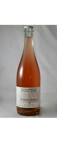 Sparkling Pinot Noir