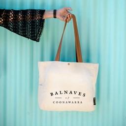 Balnaves Tote Bag