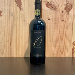 Vendemmie Limited Edition 10 Montepulciano Italy