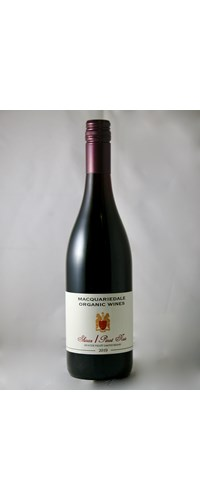 Shiraz/Pinot Noir