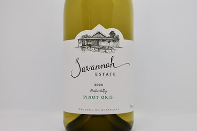 2020 Hunter Valley Pinot Gris