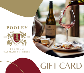Pooley Gift Cards
