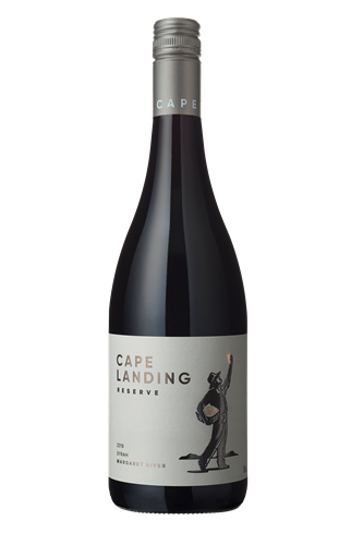 Christmas Special - 20% Discount on Cape Landing 2019 Reserve Syrah