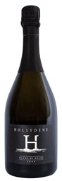 Hollydene Estate Sparkling Blanc de Noirs 2008 - BACK AGAIN