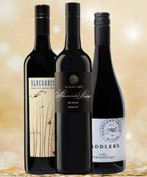 A Winemaker's RED Summer Selection CE$361.20 (RRP$516)