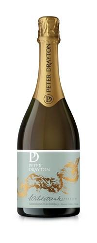 Wildstreak Sparkling Semillon Chardonnay