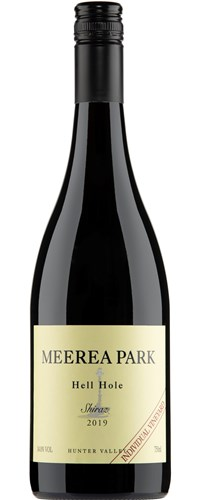 'Hell Hole' Shiraz