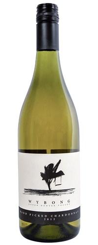 Hollydene - Wybong Chardonnay 2012