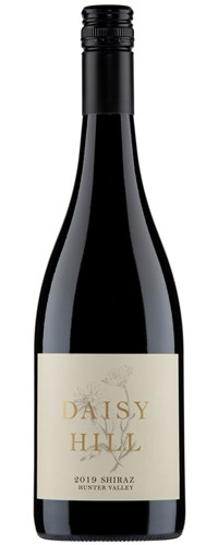 Daisy Hill Shiraz