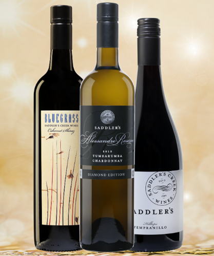 A Winemaker's MIXED Summer Selection CE$331.80 (RRP $474)