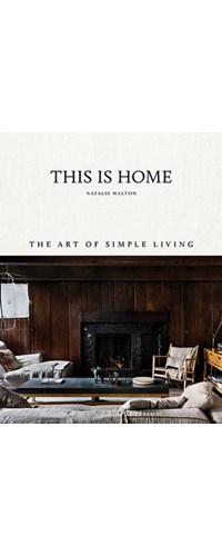 This Is Home - Natalie Walton