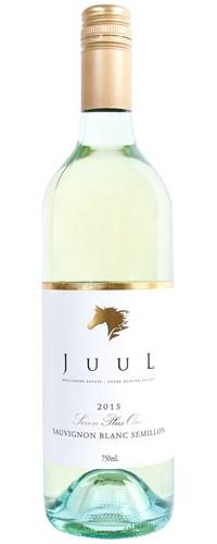 JUUL Sauvignon Blanc Semillon 2015