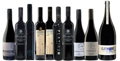 WINEMAKER'S SELECTION Red 12pk - CE $349