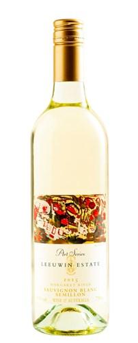 Art Series Sauvignon Blanc Semillon 2015