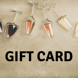 Gift Card - Select Value