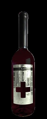 Velvet Yarra Valley Pinot Noir