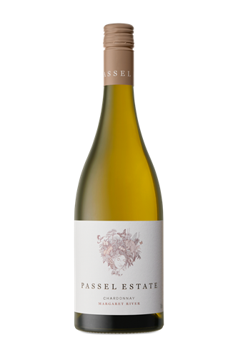 2017 Passel Estate Chardonnay