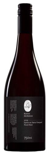 Burton McMahon Syme Vineyard Pinot Noir
