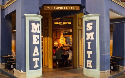 Meatsmith Little India Dinner - Wednesday 11th Nov