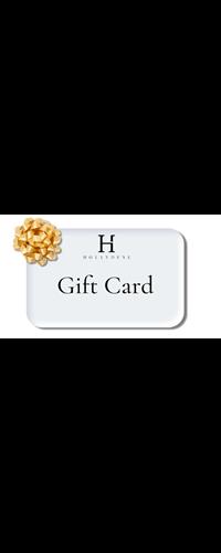$50 Hollydene Wine Gift Card