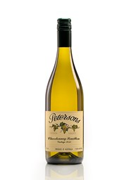 2013 Chardonnay Semillon - Hunter Valley
