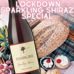 LOCKDOWN Sparkling Shiraz Special (6pk)