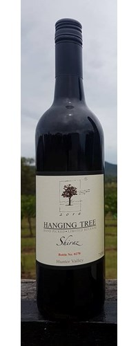 2014 Limited Release - Hunter Valley Shiraz