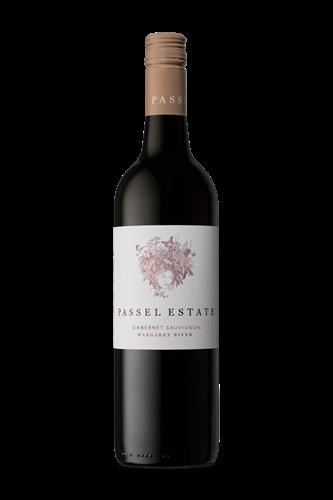 2017 Passel Estate Cabernet Sauvignon