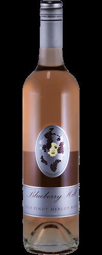 Pinot-Merlot Rose