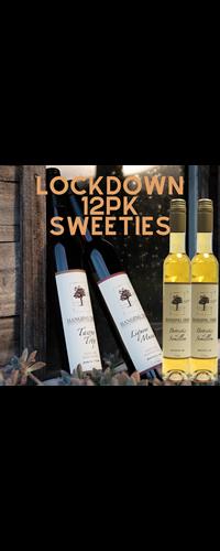 LOCKDOWN Sweeties Saver (12pk)