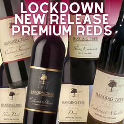 LOCKDOWN New Release Premium Reds (6pk)