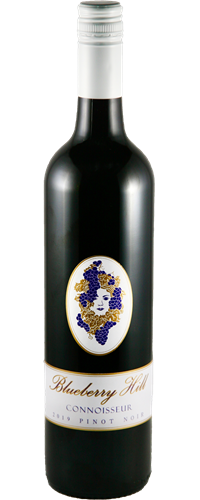 Connoisseur Pinot Noir