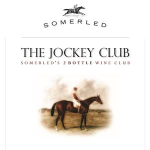 Jockey Club - Triple membership