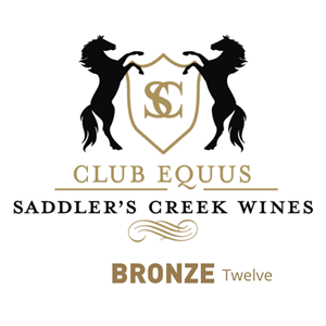 Club Equus - Bronze - 12 pack