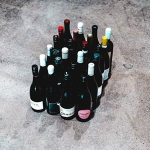 Wine Wisdom Packs